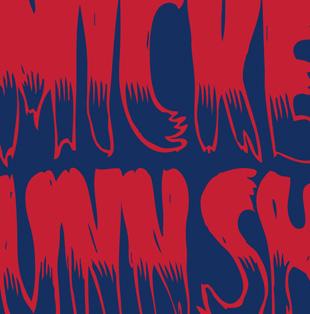 Mickey Dunn Show Logo